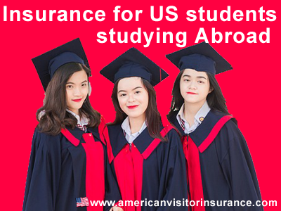 Health insurance for US Students studying abroad