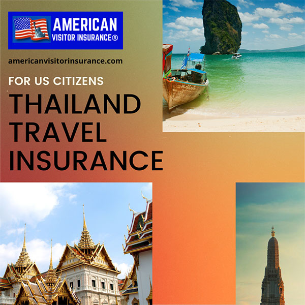 Thailand Travel Insurance