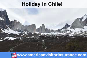 Travel insurance Chile