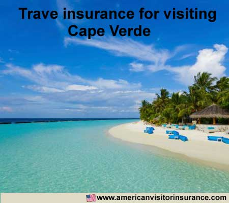 travel insurance for visiting cape-verde