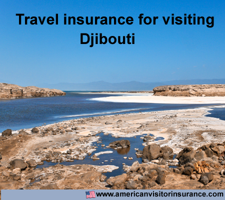 travel insurance for visiting Djibouti