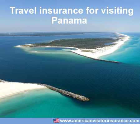 travel insurance for visiting Panama