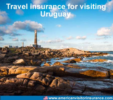 travel insurance for visiting uruguay