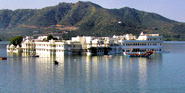 Travel insurance for Udaipur