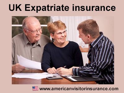 uk Expatriate insurance