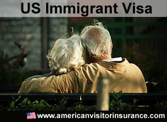US immigrant Visa Insurance