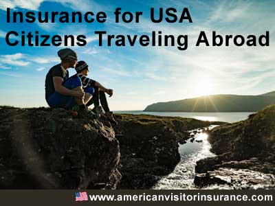 Americans traveling abroad