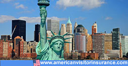 Travel insurance for us cities