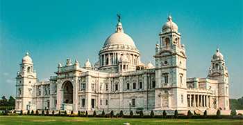 Travel insurance for Victoria Memorial