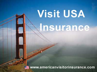 Visit USA Healthcare Insurance