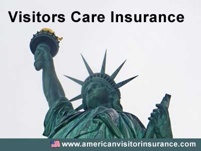 IMG Visitors Care Insurance