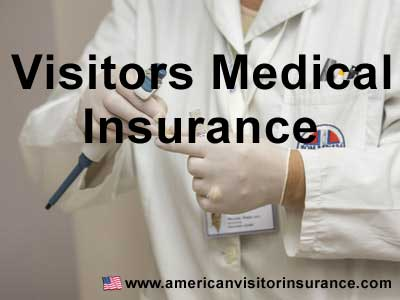 Importance of buying visitor medical insurance