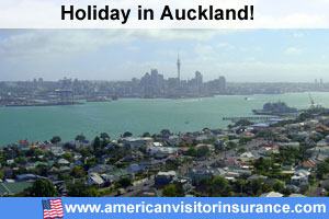 Travel insurance Auckland