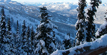 Travel insurance for Whistler