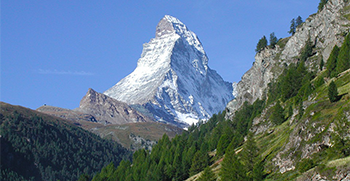 Travel insurance for Zermatt