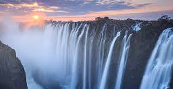 Travel insurance for Zimbabwe